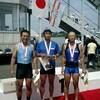 全日本社会人;今年は銀メダル