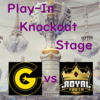Worlds2019 Play-In Knockout Stage CG vs RYL【対戦結果まとめ】