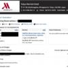 【予約報告】マリオットホテルのベストレート保証に申請→成功した話その3:東京マリオットホテル編
