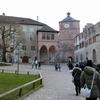 ドイツ旅行 #15 2日目ハイデルベルク城ケーブルカー~マルクト広場