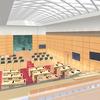 住民監査 - 議会室のあり方 Ⅱ  (建設予算)