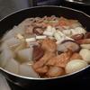 幸運な病のレシピ( 1538 )夜:おでん(豚シャブ肉入り)、プルコギ