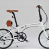 おしゃれなアシスト自転車『デイトナ』はクロス・ミニベロ・折りたたみまでラインナップ!