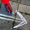 くつ!靴!クツ!!歩く女の靴探しは傷だらけの旅路