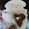 とある日の手紙とチョコレート!!