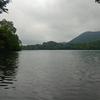湯ノ湖釣行  平日に鱒とたはむる