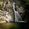 新神戸 布引の滝② 📱スマホ+PL1000フィルターで撮影