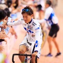 プロサイクリスト 雨乞 竜己/アマタツ ・KINAN CYCLING TEAM