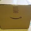 Amazonほしいものリストから商品が送られてきたのですが、これは「ブログ、期待してる」ということですね