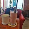 素敵カフェにはまりそうだ Petit four cafe