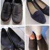 6年履いている夏の靴と毎日履いているスリッポンの共通点【ミニマリストの全4足】