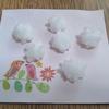 緑寿庵清水の「金平糖」と満月の「阿闍梨餅」を頂く