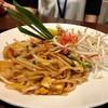 ラグジュアリーでおしゃれな赤坂のタイ料理ランチ!