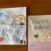 長女8歳の誕生日。3年連続ミルフィーユ !