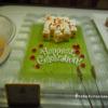 東京ディズニーランド クリスタルパレスでランチ!35周年デザート一覧