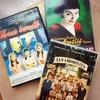 お気に入りのフランス映画DVD