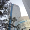 品川プリンスホテル ハプナ(LUXE DINING HAPUNA)のランチブッフェに行ってきました