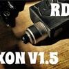 【GAS Mods】NIXON V1.5 RDTA