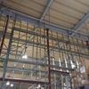 倉庫の修繕2