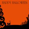 Happy Halloween!! ~ハロウィンの由来って??~