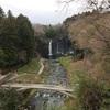 白糸の滝  アクセスとパワー ―静岡ブラブラ