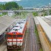 【今日の雑学】電車に乗るとウトウト・・・なぜ?