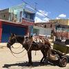 ハバナからバスで6時間。世界遺産の街トリニダーへ