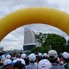 WFP主催「ウォーク・ザ・ワールド」横浜