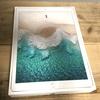 2017 iPad pro 12.9がやってきた