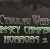 Cthulhu Wars:ラムジー・キャンベル・ホラー 2/Ramsey Campbell Horrors Pack 2