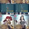 【スペシャルマップ】「スキルスペシャル その5 ルナティック」に、アスク王国勢で挑戦!
