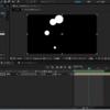 Motion Graphics part.4 [ブラー(ガウス)]、[レベル]、[ベベルアルファ]、[塗り]