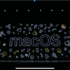macOS Catalina 10.15 Beta2リリース