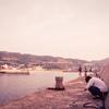 淡路島、釣り