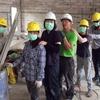 王国会館新築プロジェクト 〜建設に伴うサポート編