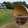 かの有名なぐるぐる公園『竜南緑地公園』
