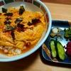 蟹たっぷり天津飯 レシピ付き