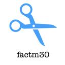 factm30  かっこいいおじさんになりたい普通のお父さんのブログ