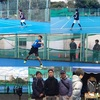 冬季湘南地区大会シングルス予選2日目