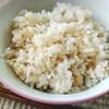 食べるだけでダイエット&生活習慣病予防!夫からのリクエスト『もち麦ご飯』