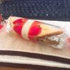 まるごと苺@ヤマザキ製パン