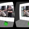 Processing用のOculus Riftのライブラリを作りました