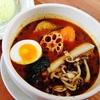 【北区】カレーハウスPIRICO。スープとルウの二刀流。