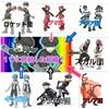 謎の虹色の「R」ロゴマークの組織を予想