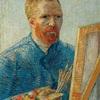 ゴッホの自画像は、隠されたイエス・キリスト像である、と言うと驚かれるだろうか