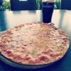 ストレイキーのピザ
