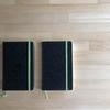 伝説的ノートブック モレスキンのエバーノート版がかっこいい!