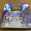 Tiny Towns  (タイニータウン)