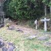 中山道大湫宿と釜戸坂