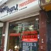 ベトナム美容院 初挑戦しました。未体験空間でした。